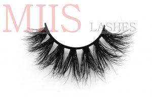 mink eyelashes private label