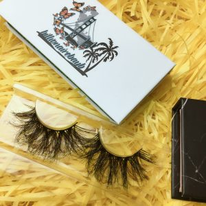 eyelash packaging ideas